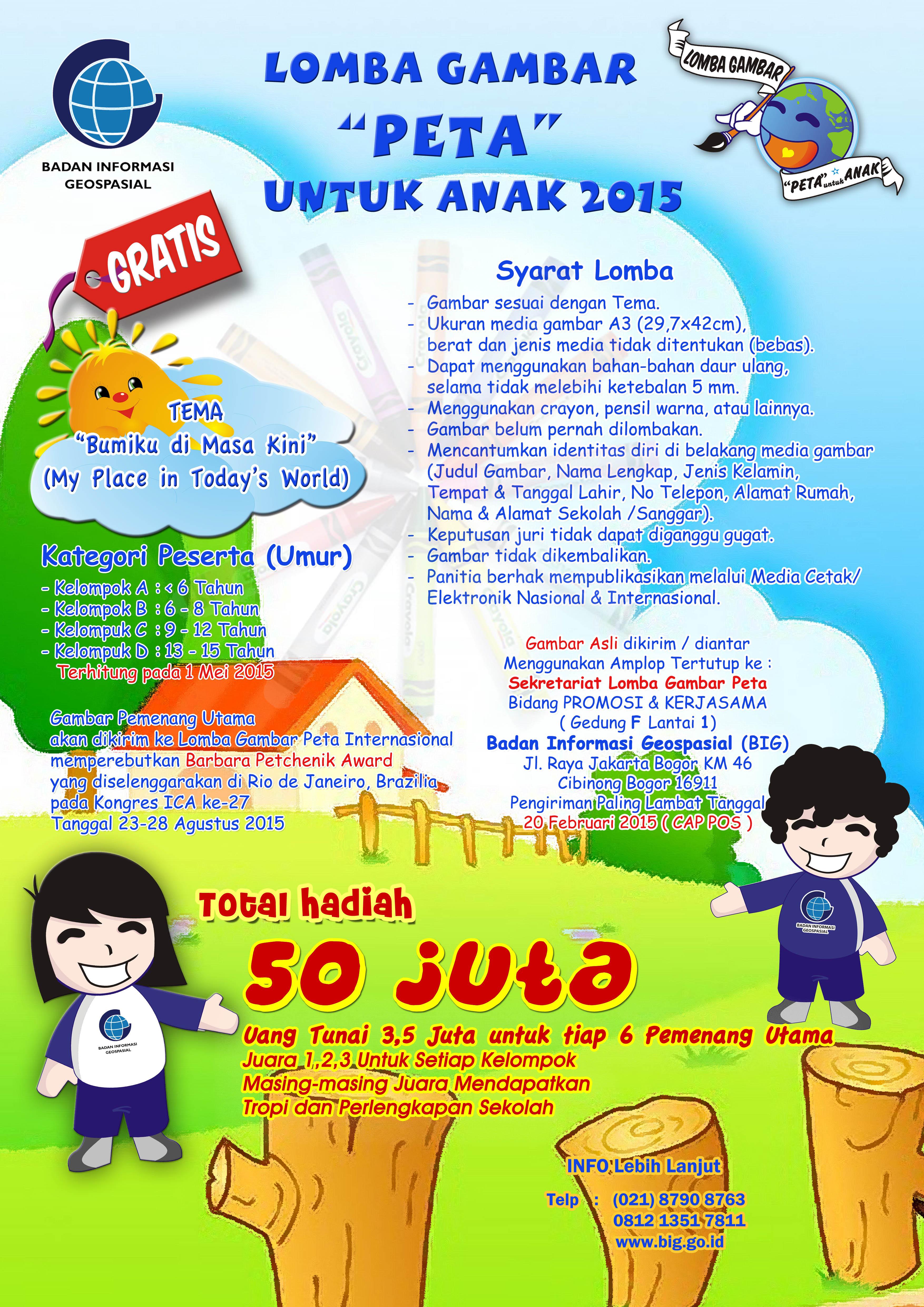 3508 X 4961 Jpeg 2116kB BIG Bersama Menata Indonesia Yang Lebih
